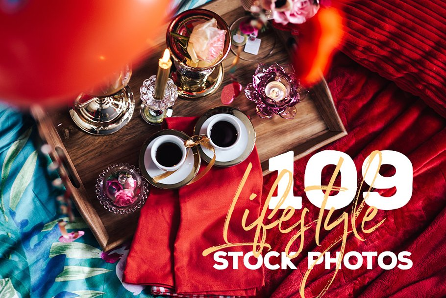 109 Lifestyle Stock Photos