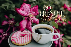 60 Lifestyle Stock Photos
