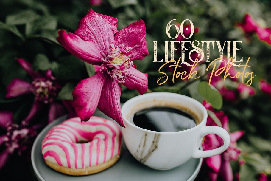 60 Lifestyle Stock Photos