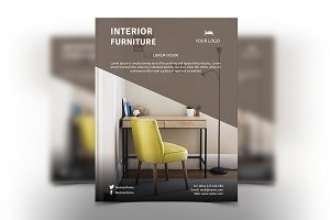 Furniture Flyer