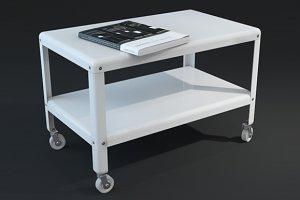 IKEA PS 2012 - 3D Model