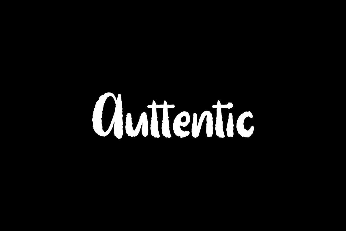 Auttentic
