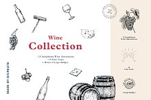 The Wine Collection
