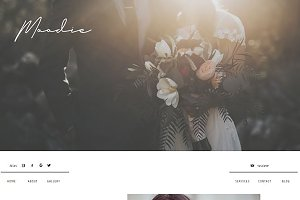 Moodie - ShowIt 5 Template ShowIt