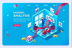 Modern Concept of Analysis