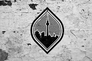 Logo template | Shanghai