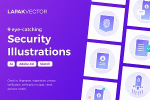 Security Illustrations