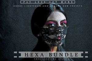 Hexa Bundle