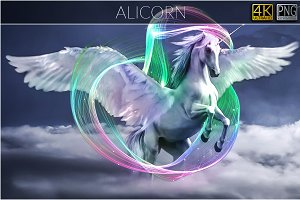 Alicorn Overlays