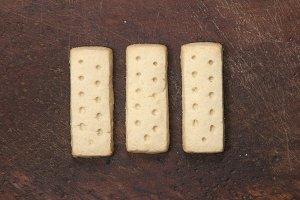 Cookies campbells