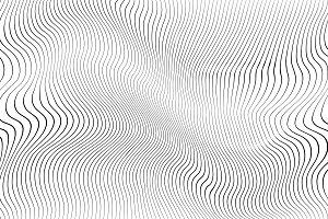 Wavy Background 01