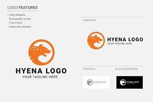 hyena logo