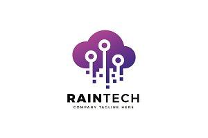 Rain Tech Logo