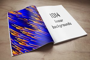 1014 linear backgrounds