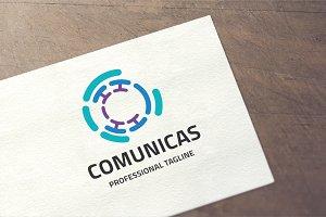 Letter C - Communication Network Log