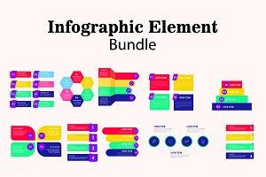 Infographic Element Bundle