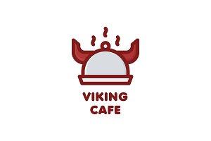 Viking Cafe Logo