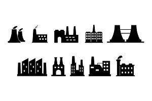 Set of industries