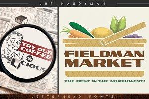 LHF Handyman