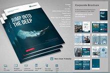 corporate template