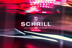 Schrill - Light Streaks