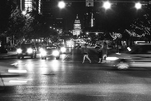 Austin Capitol