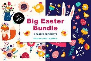 Big Easter Bundle