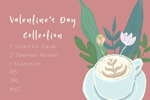 Valentine's Day Collection