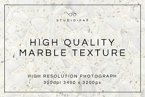 Marble Texture — High Quality Photo
