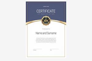 Certificate308