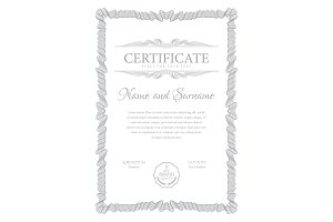 Certificate310