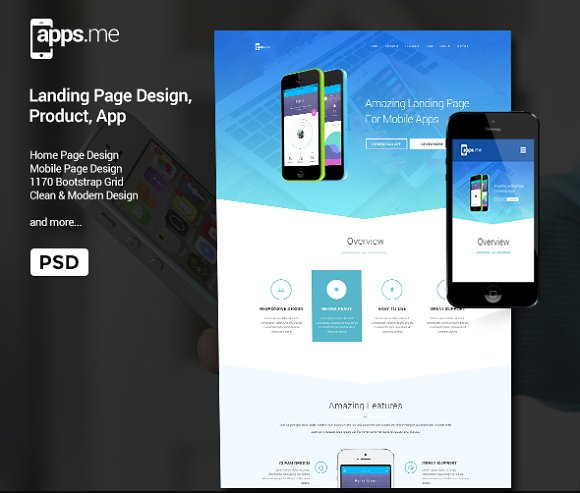 Free bootstrap psds by andrew coss | dribbble | dribbble.