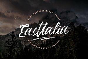 Easttalia Script