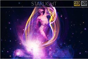 Starlight Overlays
