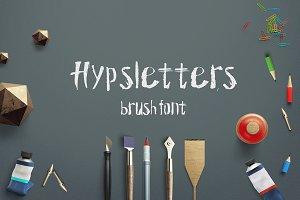 HYPSLETTERS • Spalsh Kit