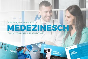 Medezinesch - Medical Presentation