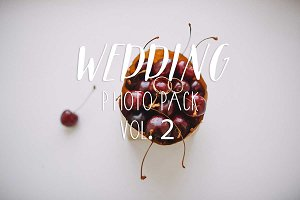 Wedding Photo Pack Vol.2