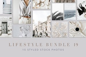Lifestyle Bundle 19