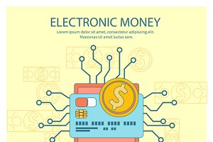 Electronic Money