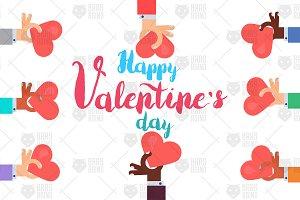 Funny Valentine Greeting Card