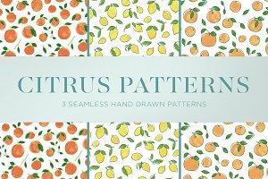 Citrus Repeat Patterns