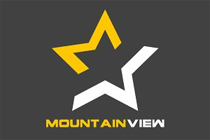 MountainView Logo