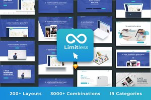 Limitless for Web