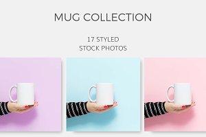 Mug Collection (17 Images)
