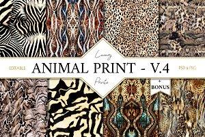 Animal Print - V.4