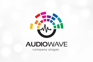 Audio Logo Template