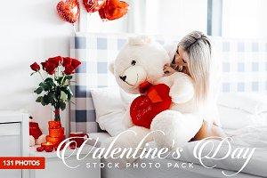 131 Valentine's Day Stock Photos