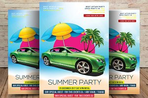 World Summer Festival
