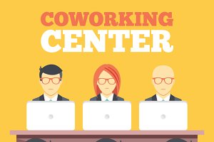 Coworking Center