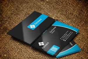 Airware Business Card